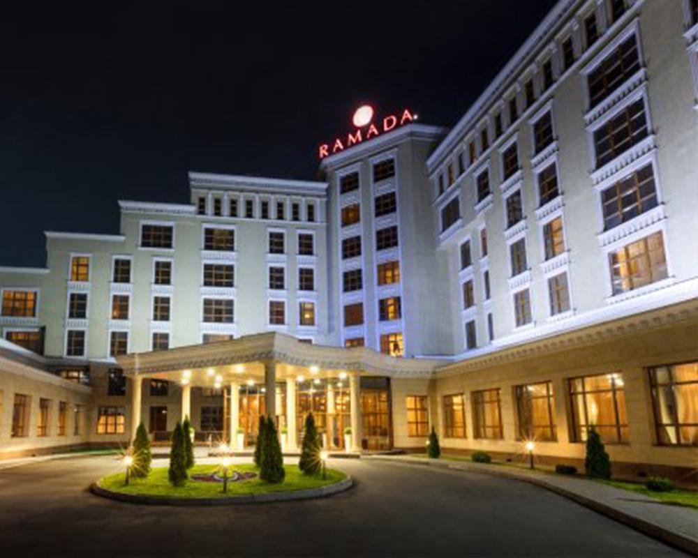 ТОО «Salem Hotel Management»